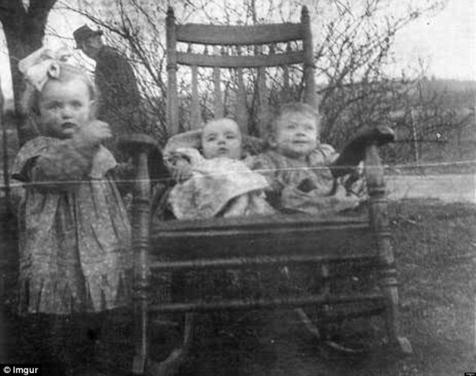 Страшные старушки на фото 19 фотография